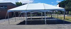 20 X 30 Kedered Frame Tents