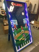 Plinko Baseball Game