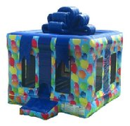 Balloon Gift Box Jumper