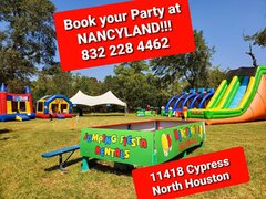 Outdoor Event & Party Venue