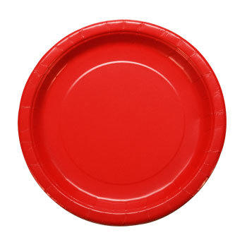 Paper Plates 9