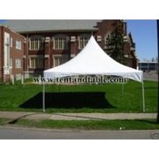 New Tents 10 x 20 High Peak Frame