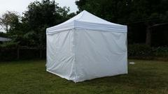007 Tent 10 x 10 with 4 walls