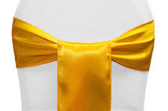 Yellow Sashes