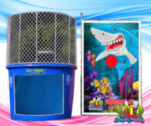 Dunk Tanks and Water Fun