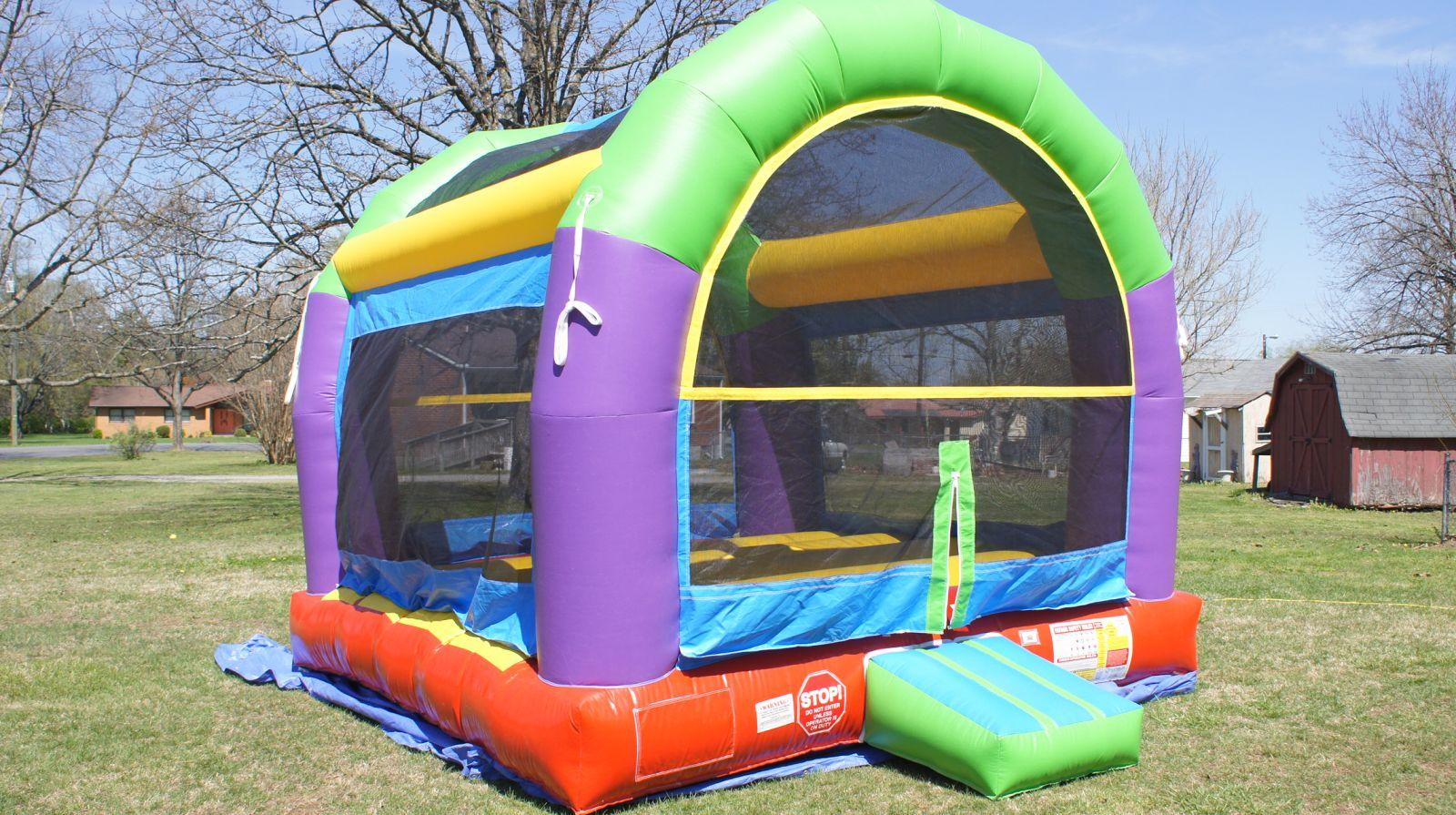 Bounce House rental Nashville Tn Jumping Hearts Party Rentals