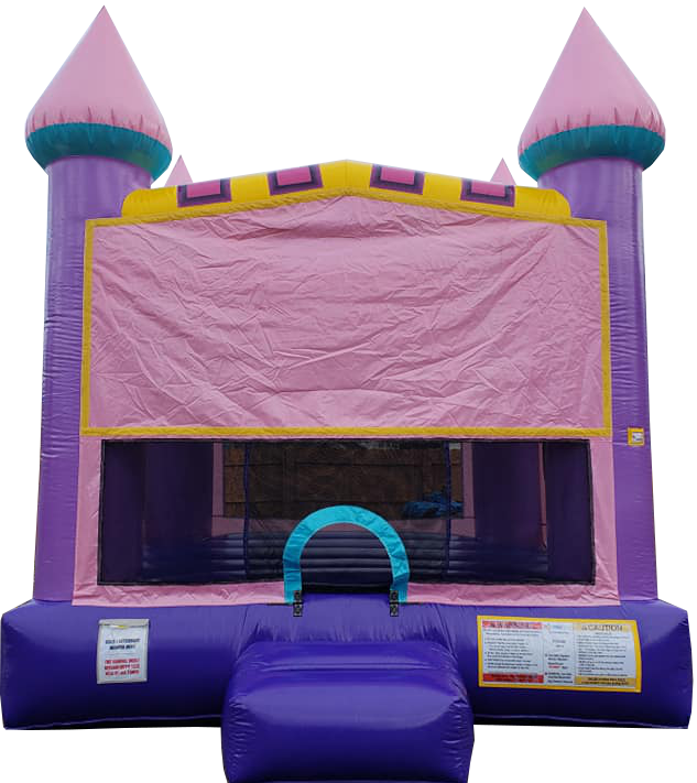 girls bounce house rental Nashville TN