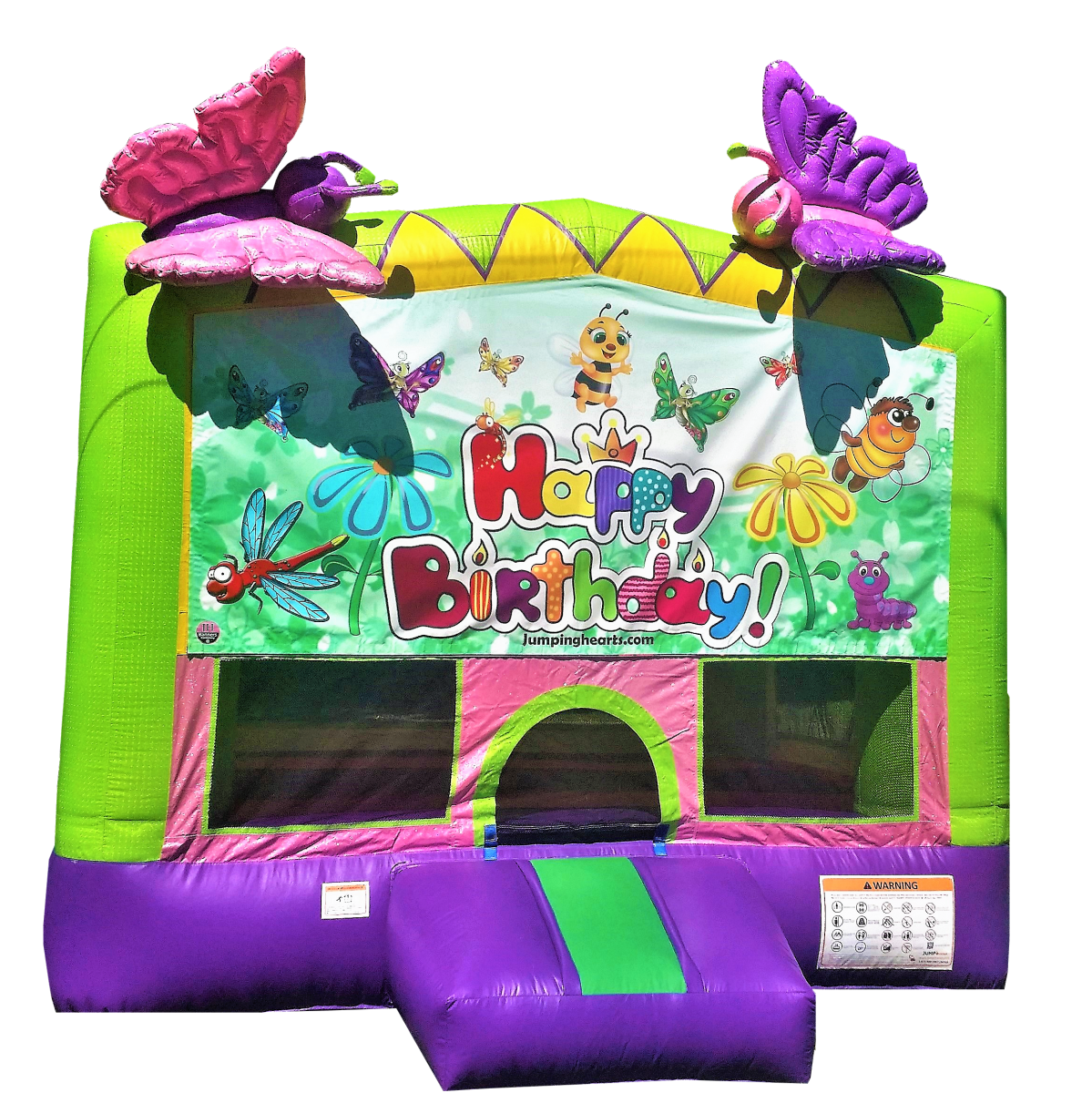 toddler bounce house rental Nashville TN