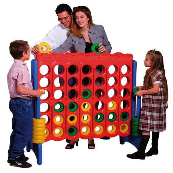 giant connect 4 for rent Nashville Tn jumping hearts party rentals