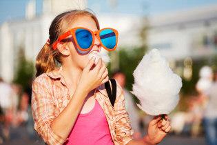 Cotton candy machine rentals Nashville