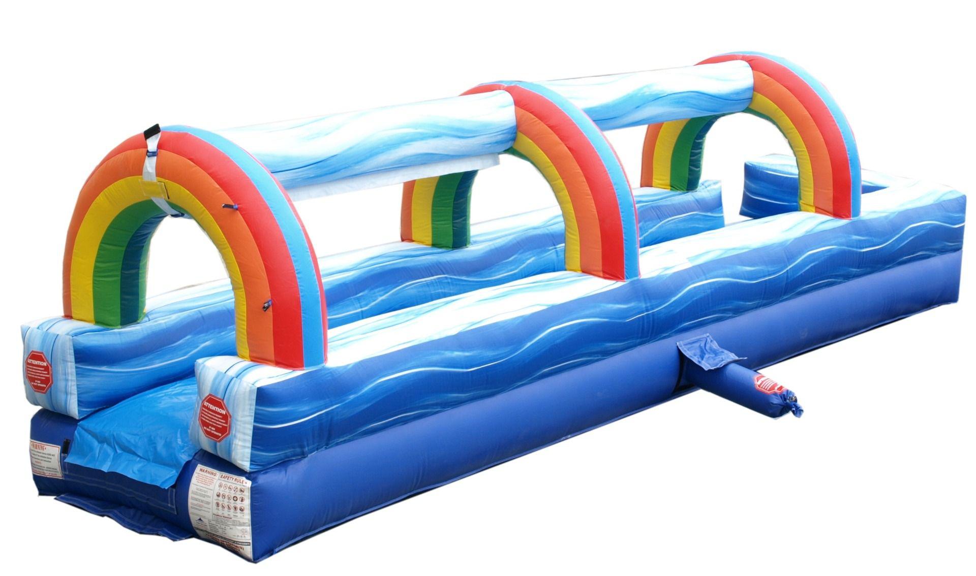 inflatable waterslide rentals Murfreesboro