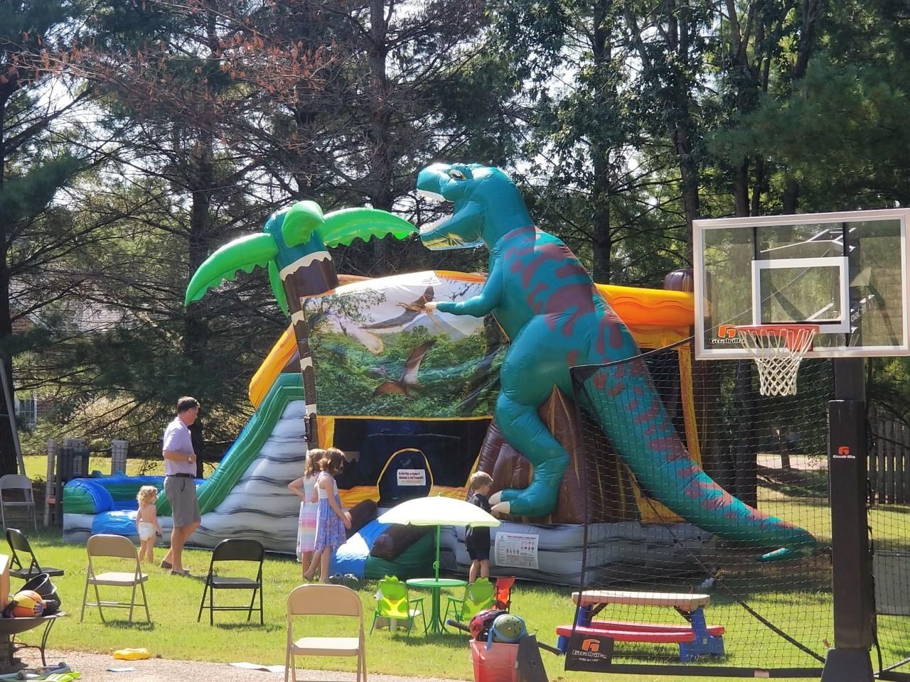 Best party rentals Murfreesboro TN