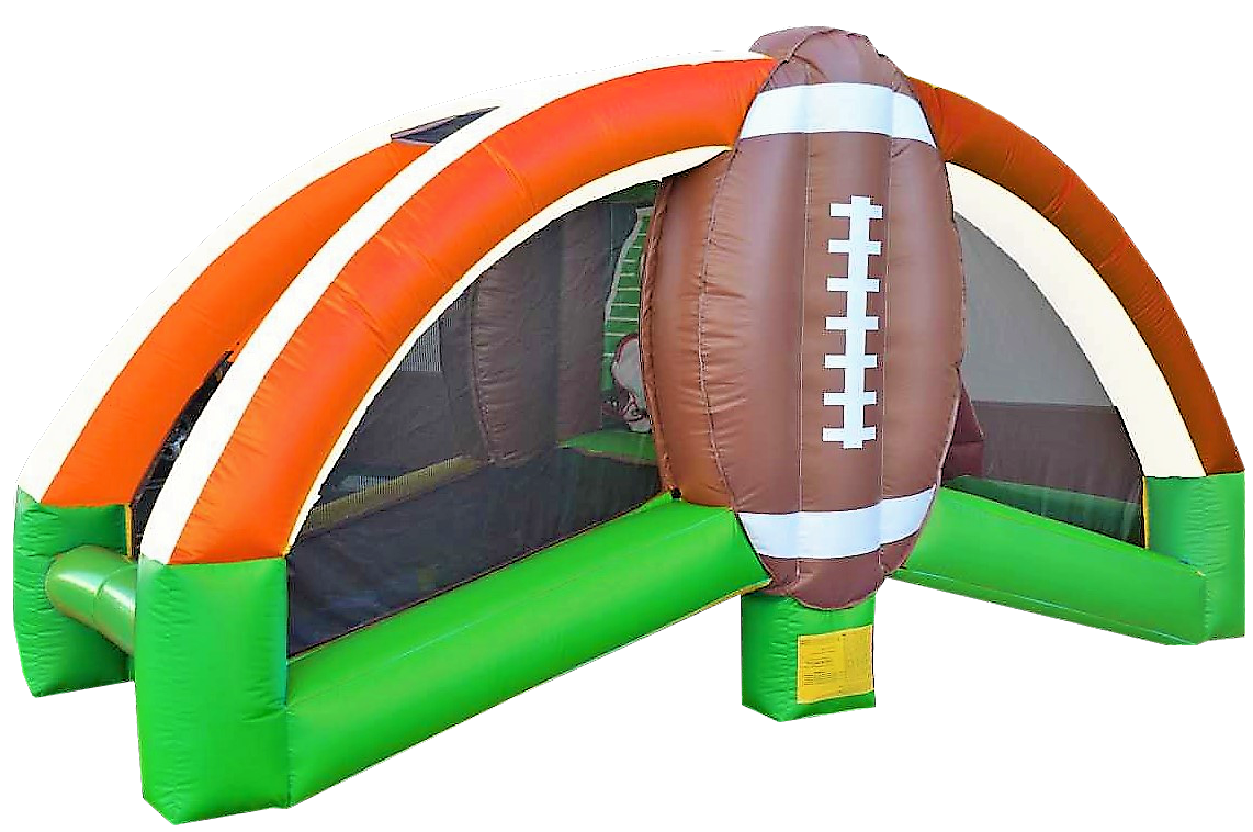 Football interactive game rentals Murfreesboro