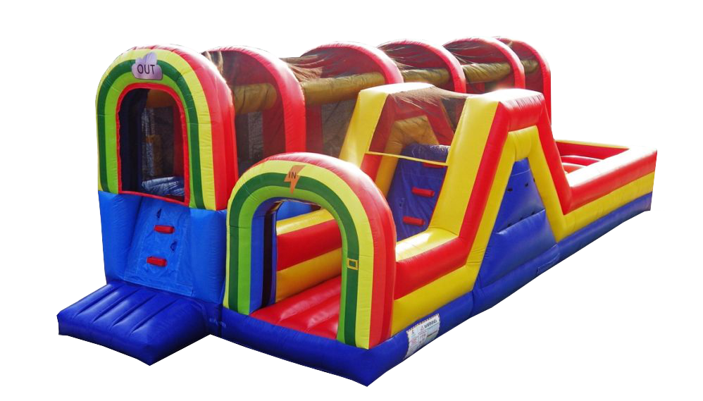 Murfreesboro Obstacle course rentals