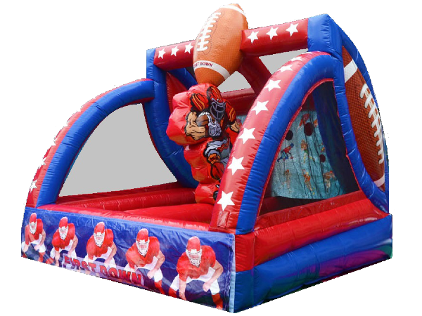 Nashville Inflatable games Rentals