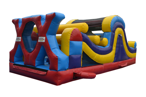 Inflatable obstacle courses for rent Murfreesboro