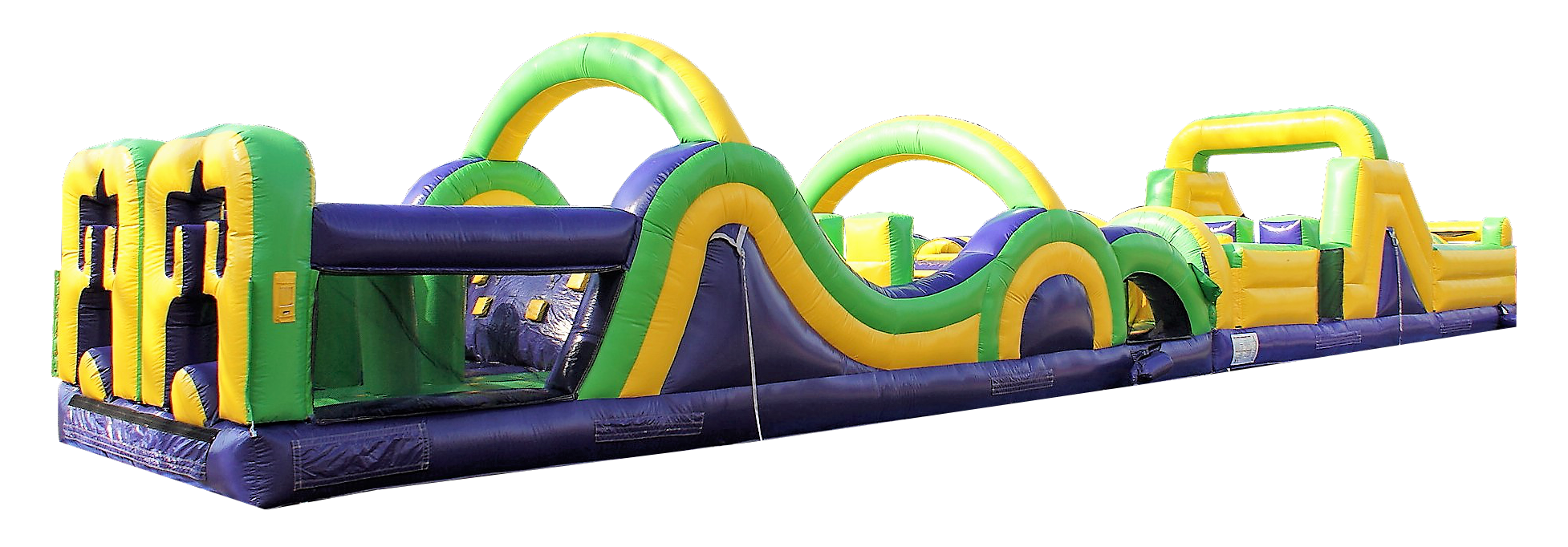 Inflatable obstacle courses Murfreesboro