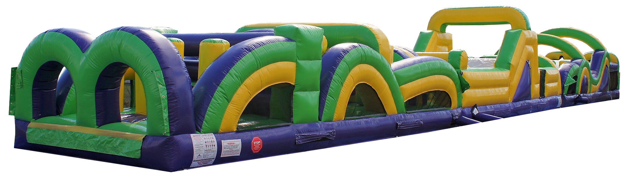obstacle courses for rent Murfreesboro