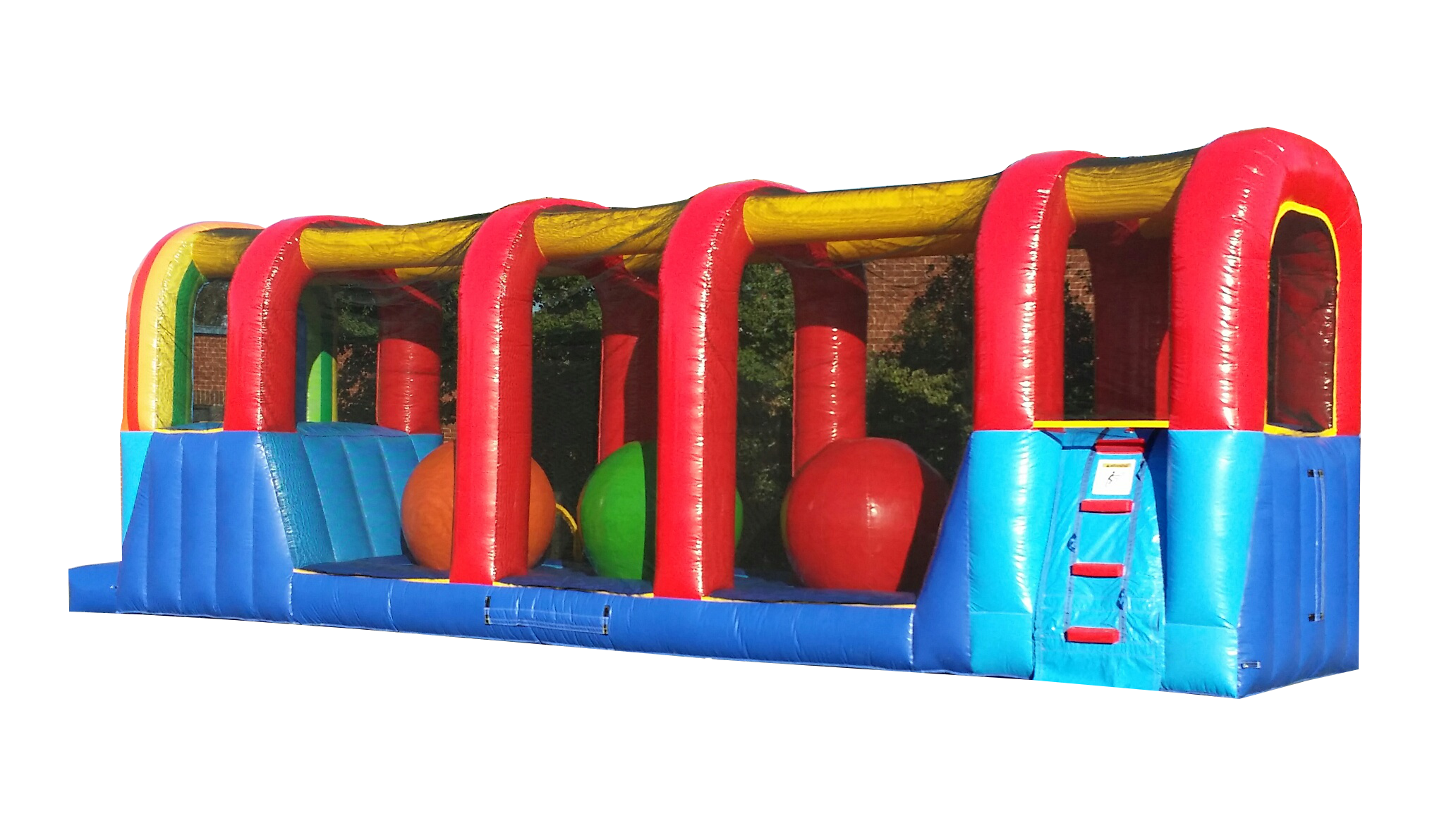 Murfreesboro obstacle courses rental