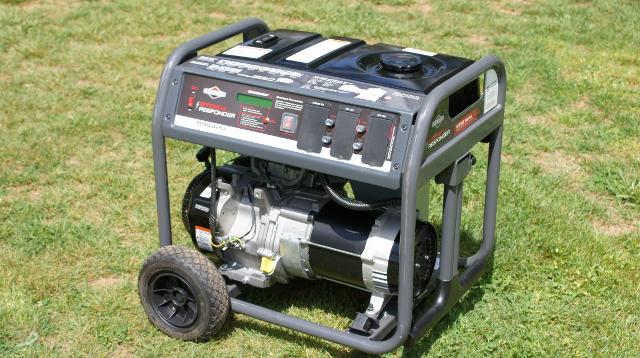 generator rental Nashville
