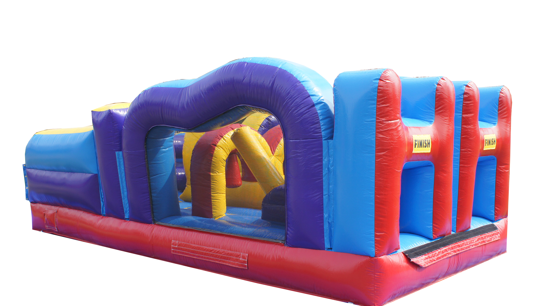 Murfreesboro obstacle courses for rent