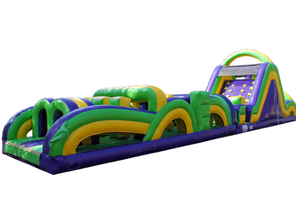 Nashville Obstacle course rentals | Nashville party Rentals