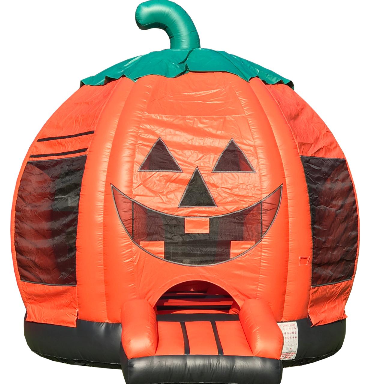 Murfreesboro Halloween bounce house rentals