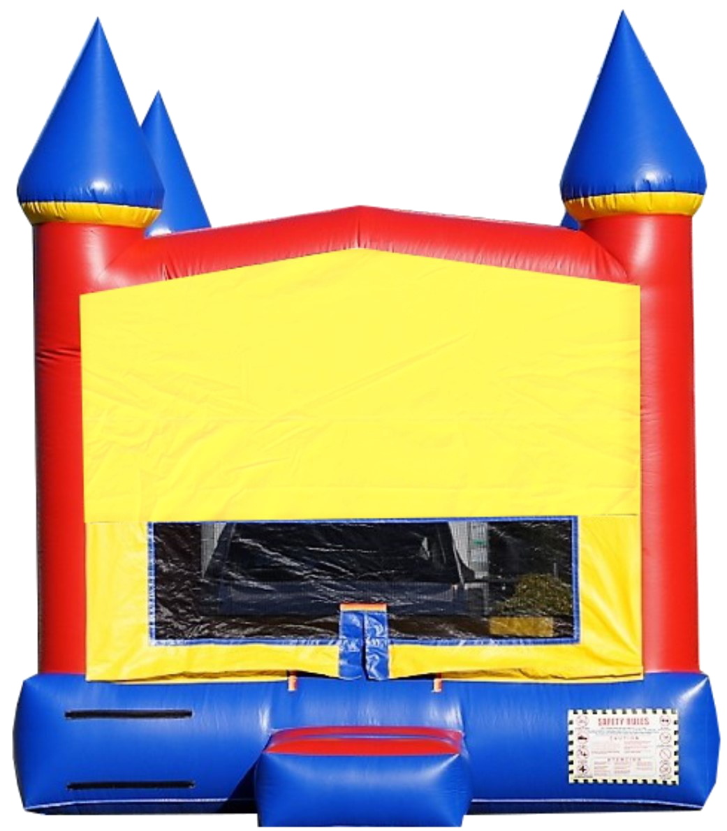 Inflatable bounce house rentals Nashville
