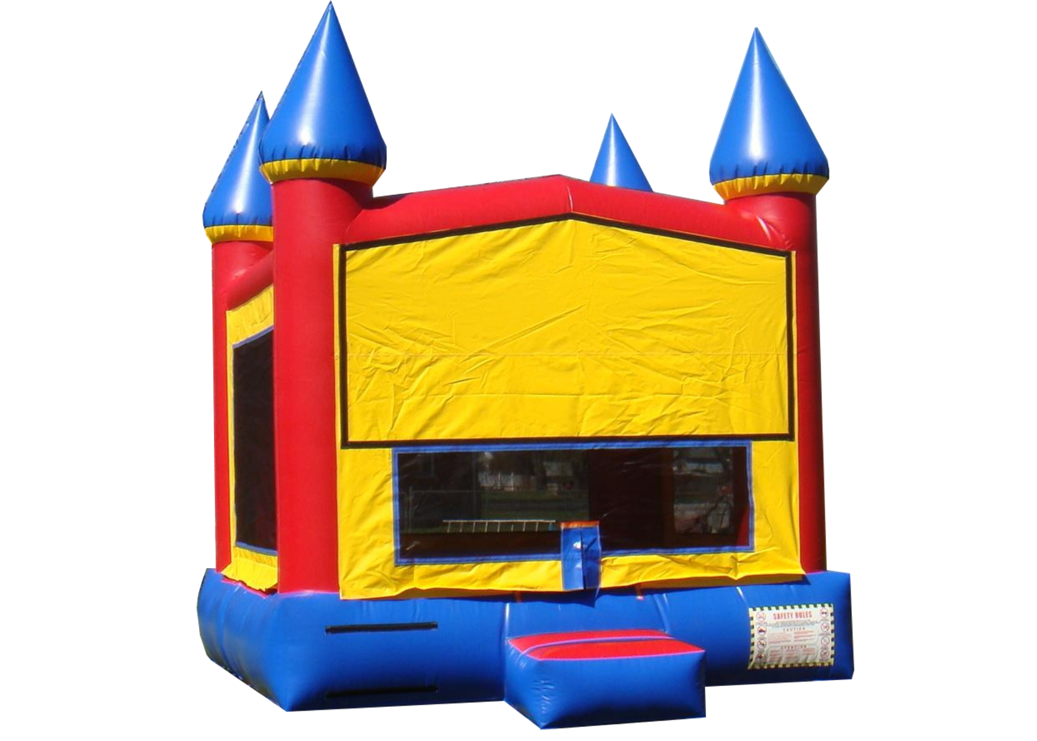 bounce castle Nashville
