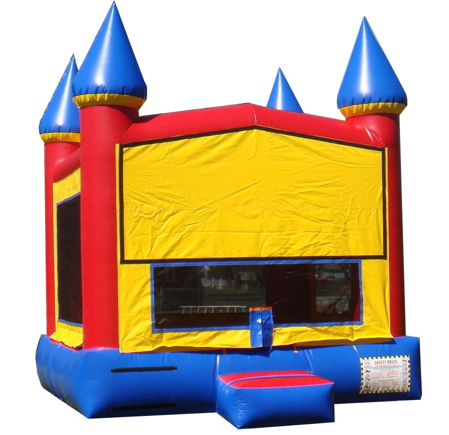 Bounce house rental Murfreesboro