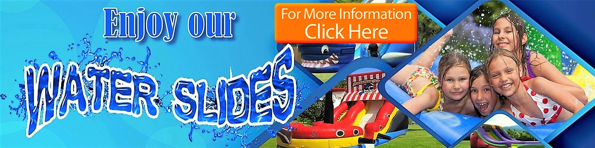 water slide rentals Nashville TN / jumping hearts party rentals la vergne tn