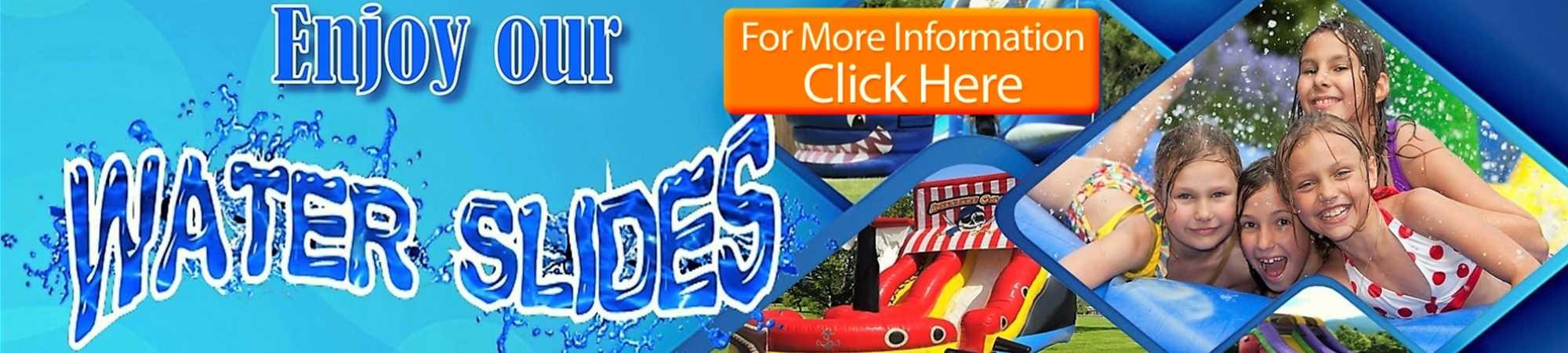 Nashville water slide rentals Nashville TN