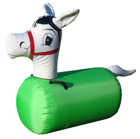Inflatable Racing Horses (medium)