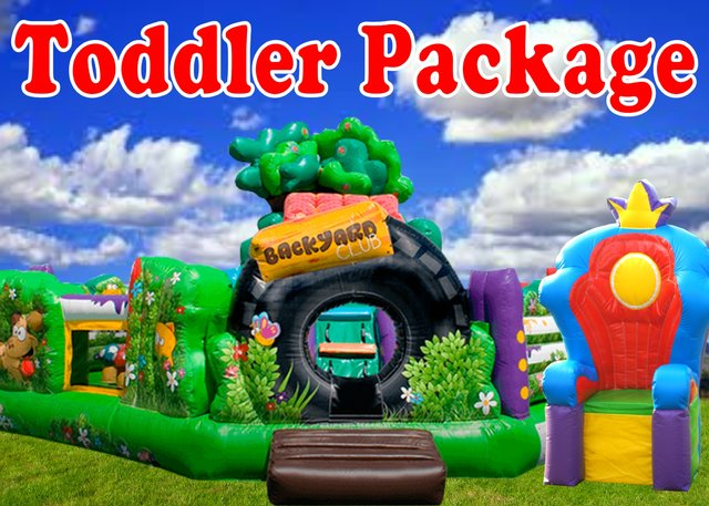Toddler Package