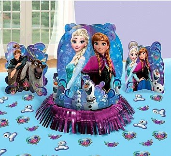 Disney Frozen Magic Decorating Kit