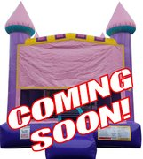 Dazzling Bounce House