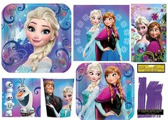 "<strong><span style=""color:#0000ff;"">Frozen Deluxe Package"