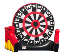 "<strong><span style=""color:#0000ff;"">Soccer Darts"