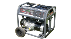 "<strong><span style=""color:#0000ff;"">Generator (6250 Watts)"