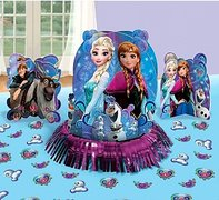 "<strong><span style=""color:#0000ff;"">Disney Frozen Magic Decorating Kit"