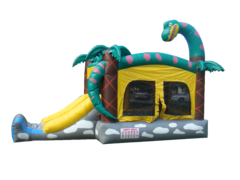 Toddler Dinosaur Bounce House