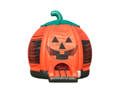 "<strong><span style=""color:#0000ff;"">Pumpkin Bounce House"