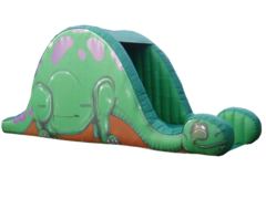 "<strong><span style=""color:#0000ff;"">Toddler Dinosaur Slide"