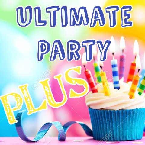 8. Ultimate PLUS Party