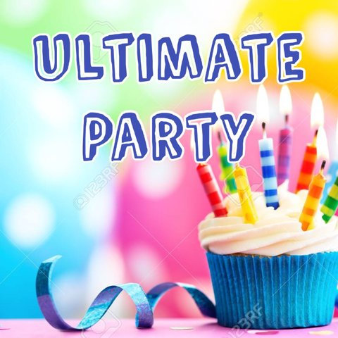 4. Ultimate Party