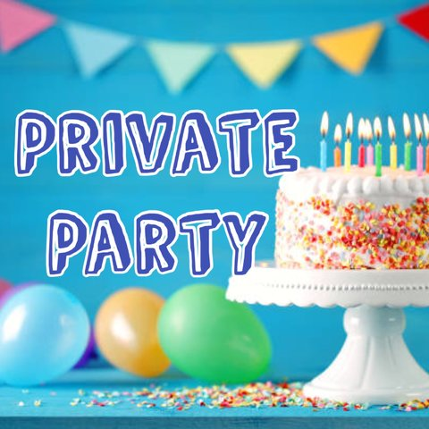 13. Private Party