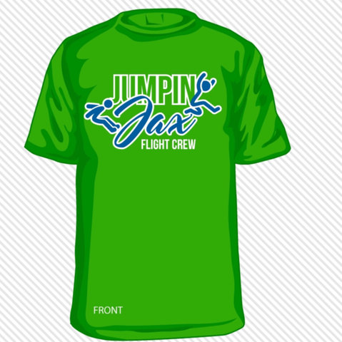 Jumpin Jax T-Shirt