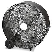 Large outdoor fan