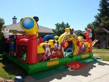 Bounce House Rentals Elk Grove