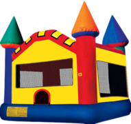 Colorful Castle